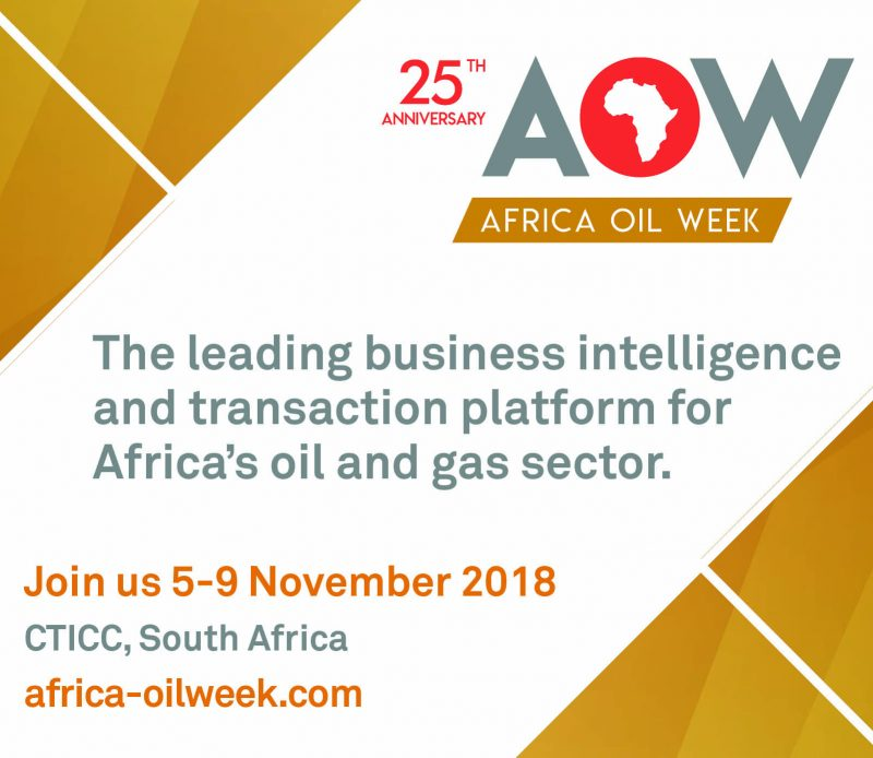 25th Africa Oil Week