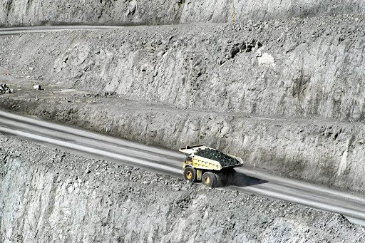 Building a smarter mining sector through digital transformation