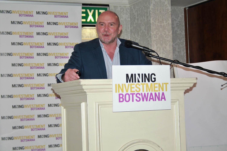 Mining Investment Botswana
