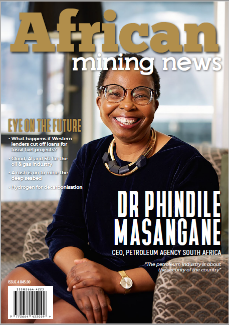 African Mining News issue 4